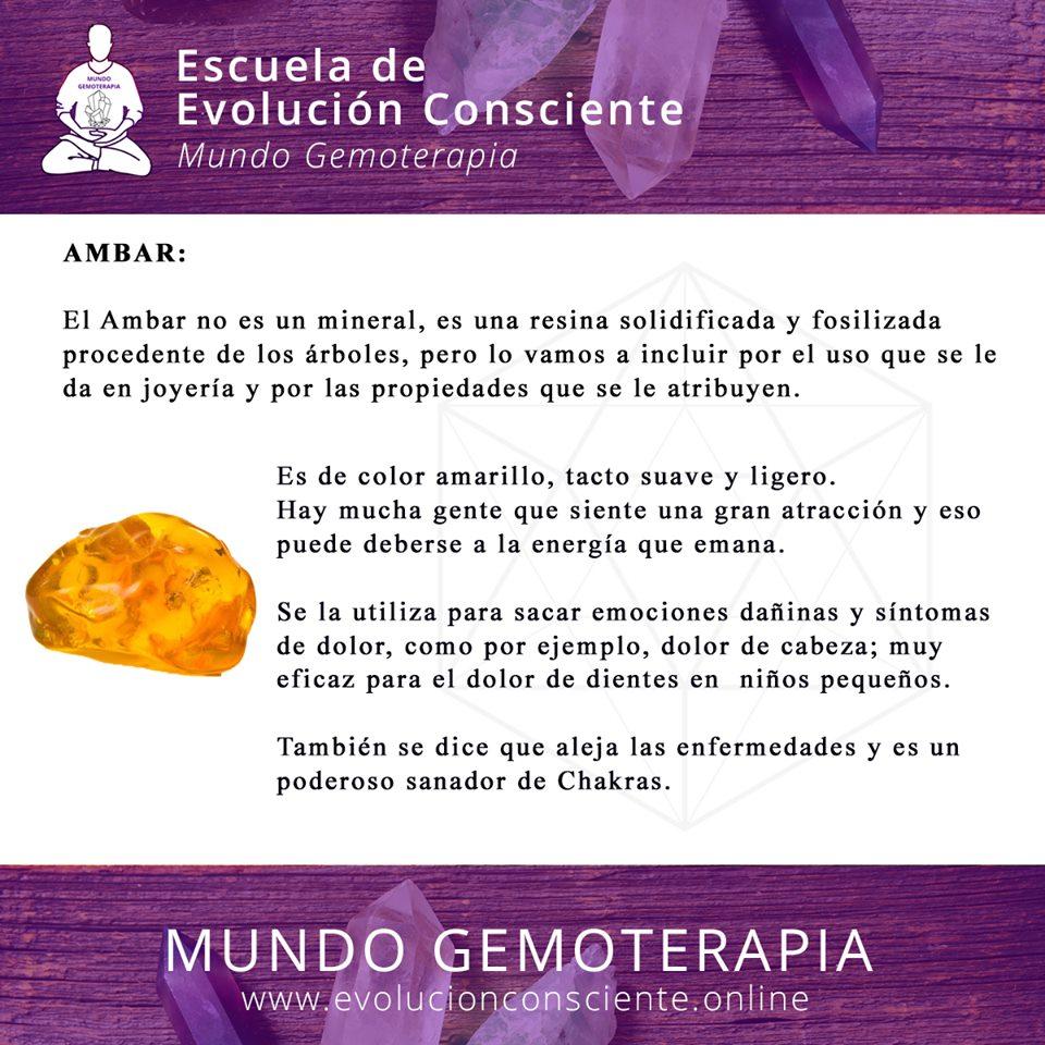 Ficha Gemoterapia