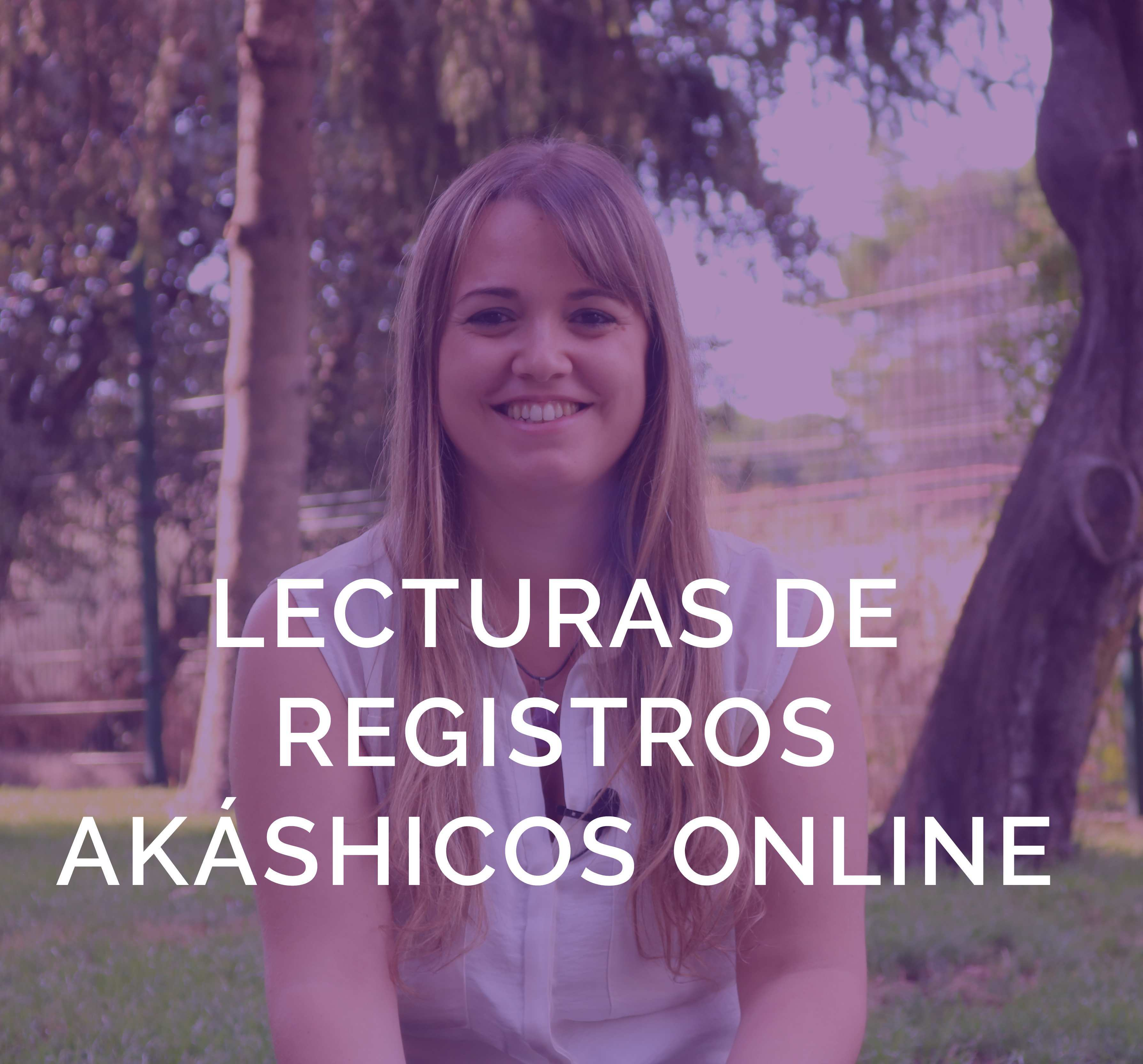 Lecturas Online akashicos