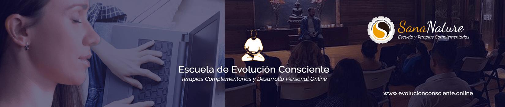 Escuela de Evolucion Consciente Online